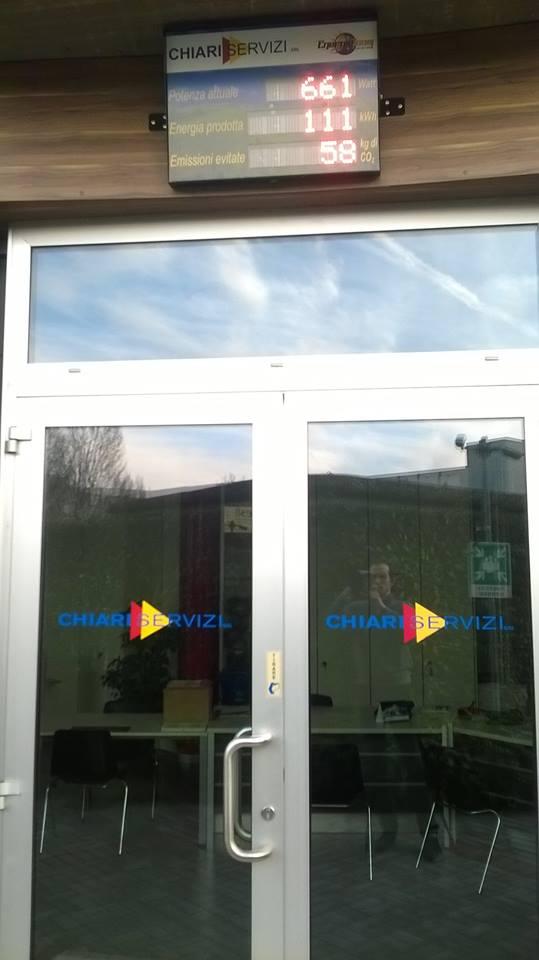 fotovoltaico Chiari Servizi